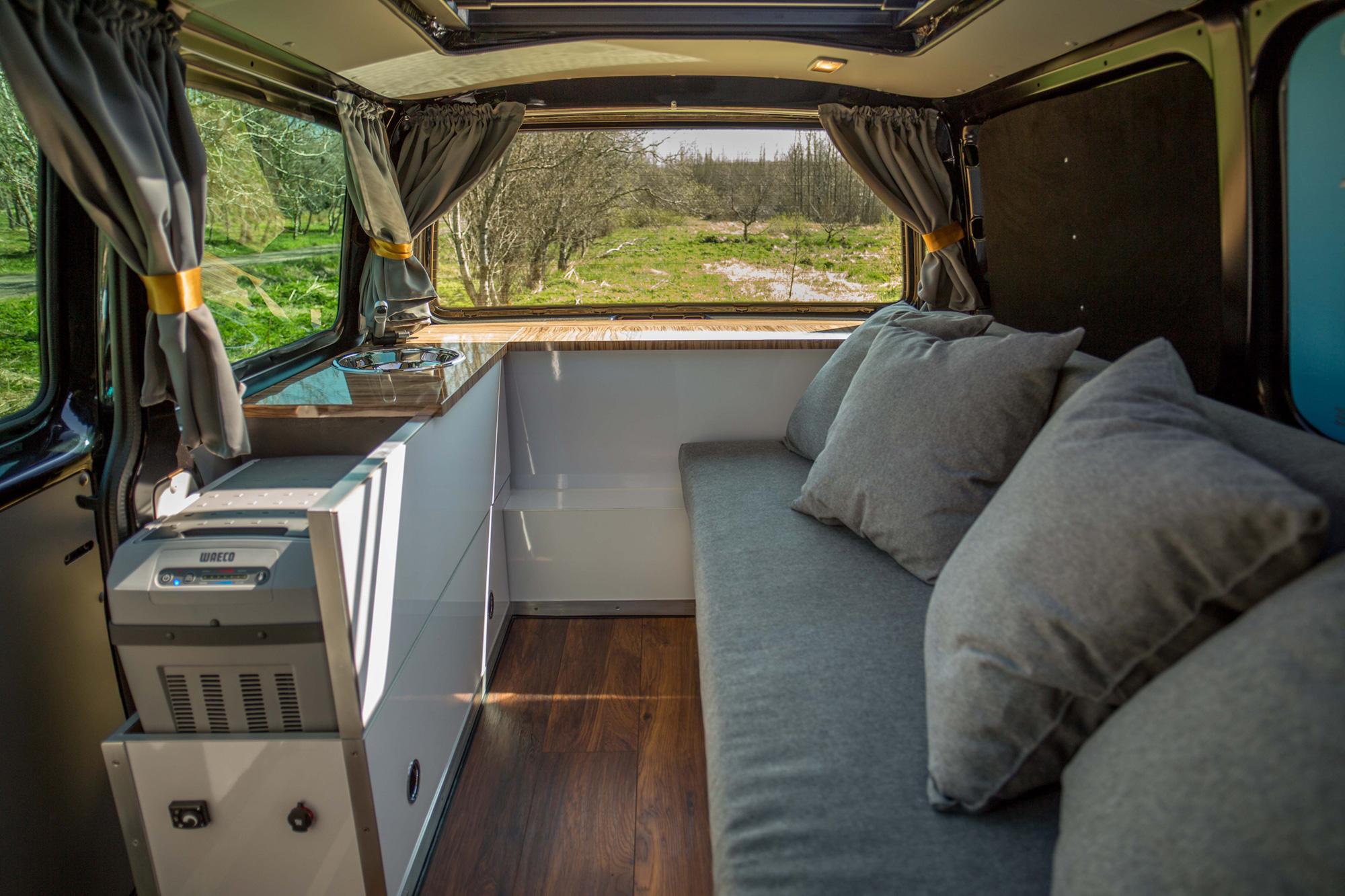 4x4 Camper Rental Iceland Rent A Cozy 3 Camper