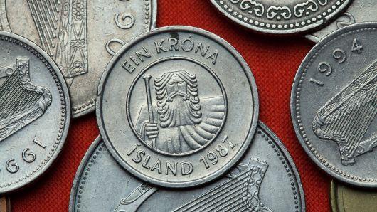 The Icelandic Krona